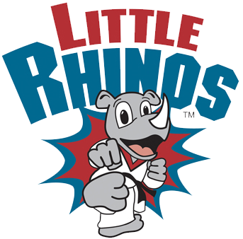 1st Class Martial Arts little rhinos